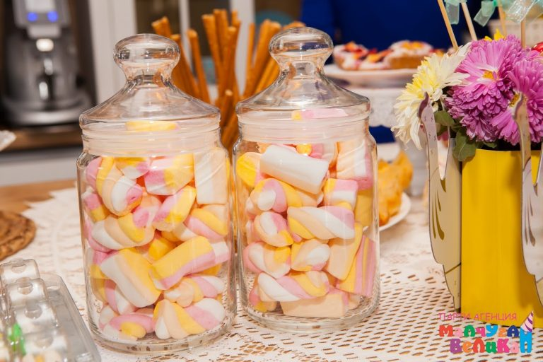 домашни маршмелоу сладкарница