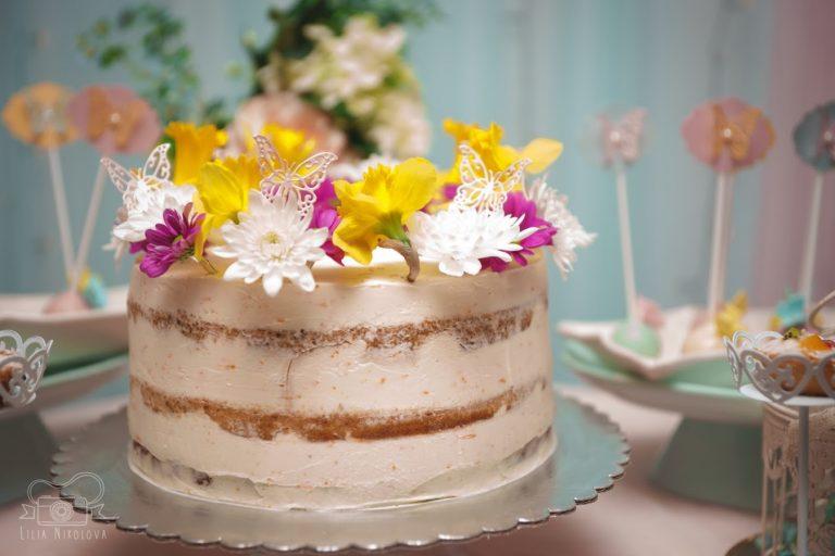 Торта по поръчка