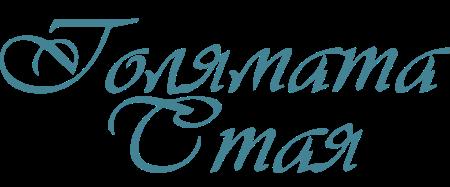 голямата стая лого